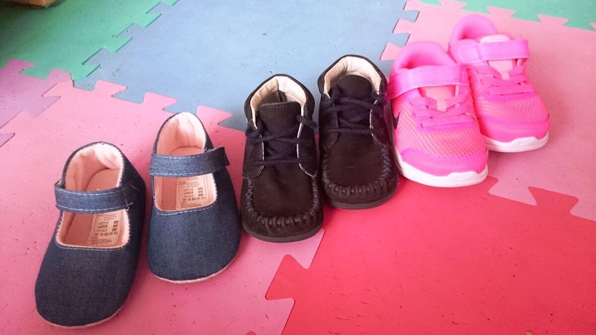 5e2d32f3b3a Gaat u schoenen kopen voor uw kind? Dit is belangrijk ...
